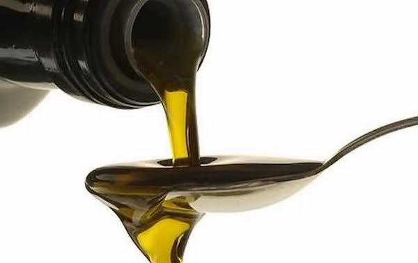 olio di semi di palma