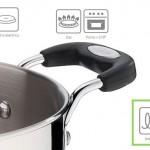 Pentole per cottura a induzione idee green - Pentole per cucine a induzione ...