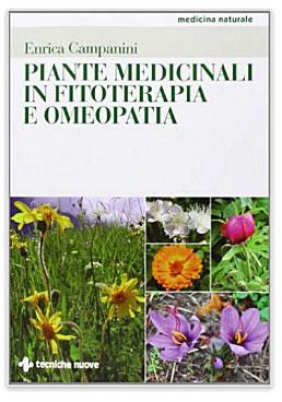 Piante medicinali fitoterapia omeopatia