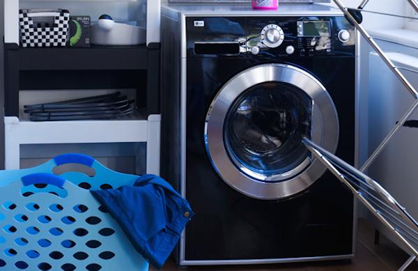 pulizia filtro lavatrice