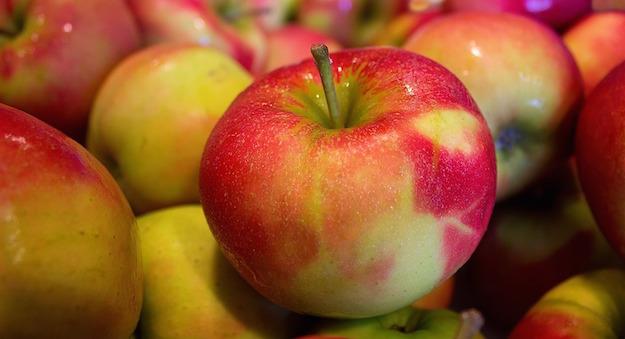 riciclare bucce frutta