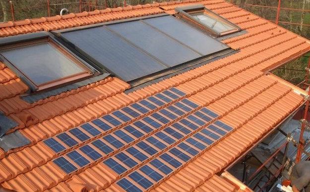 tegole fotovoltaiche prezzi