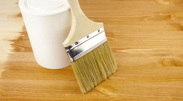 Come verniciare il legno for Verniciare legno