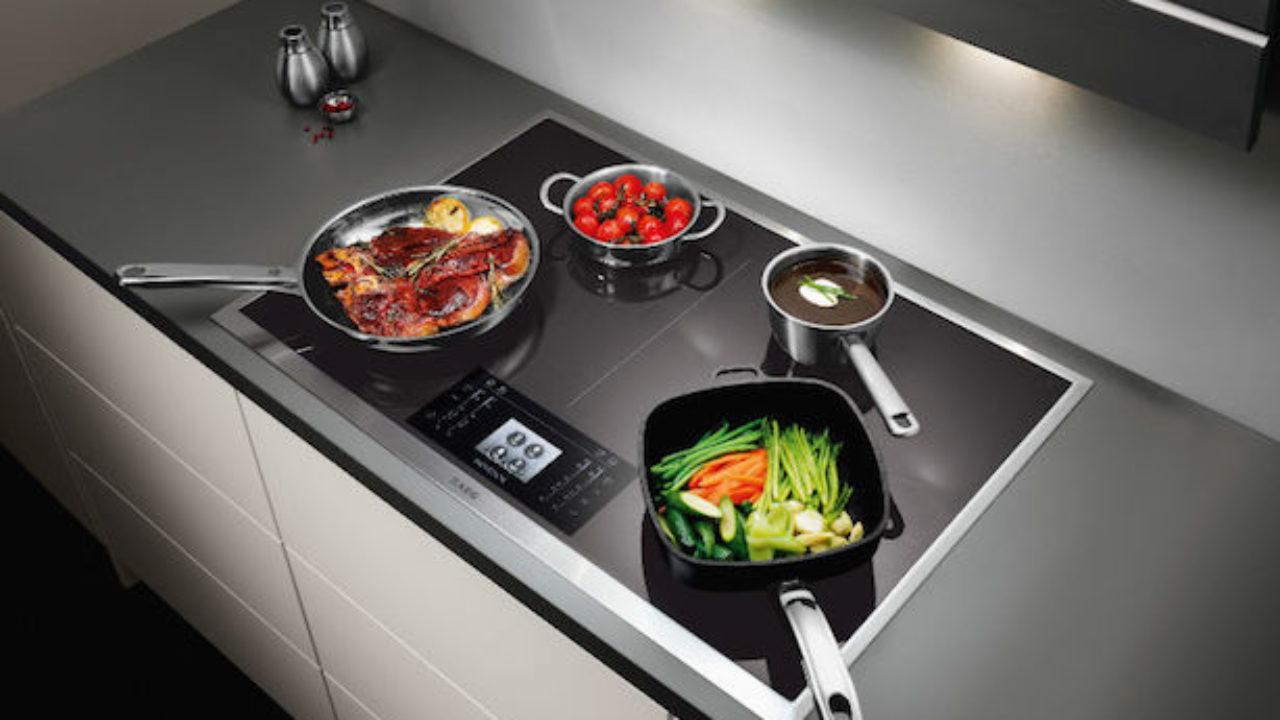 Piano Ad Induzione Consumi cucine a induzione, consumi - idee green