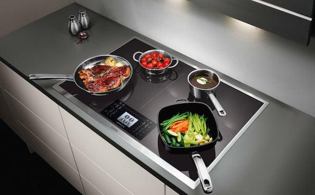 Cucine a induzione, consumi - Idee Green