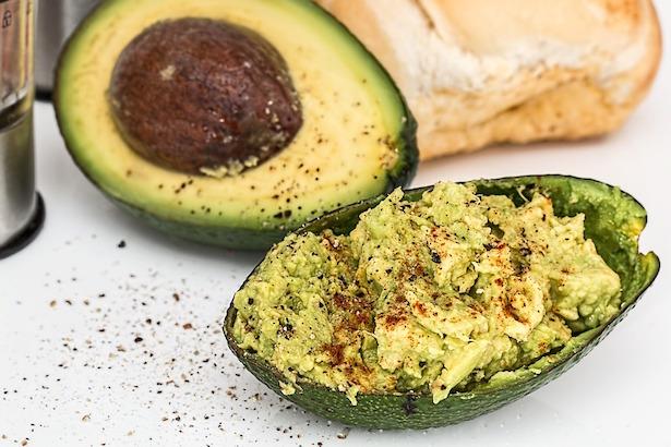 guacamole ricetta originale