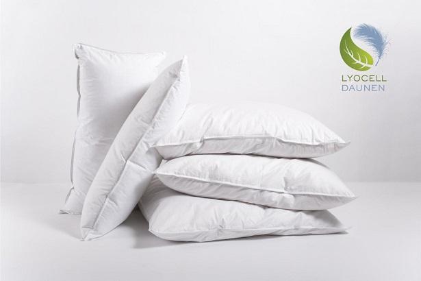 lyocell cuscino