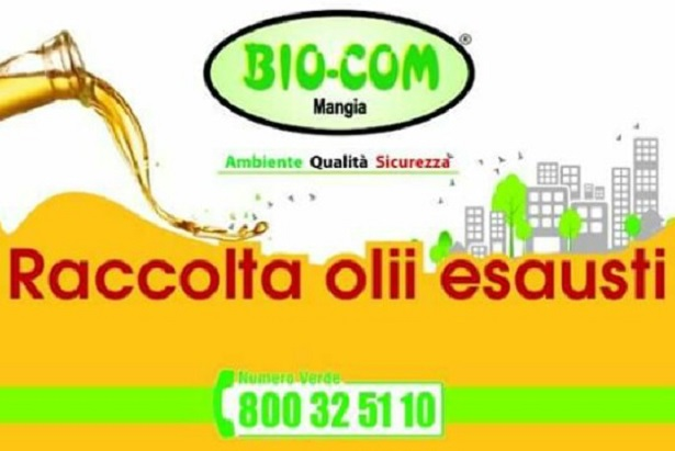 olio vegetale esausto bio com
