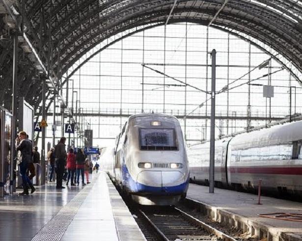 treno e bici francia SNCF