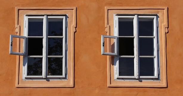 Come sigillare le finestre