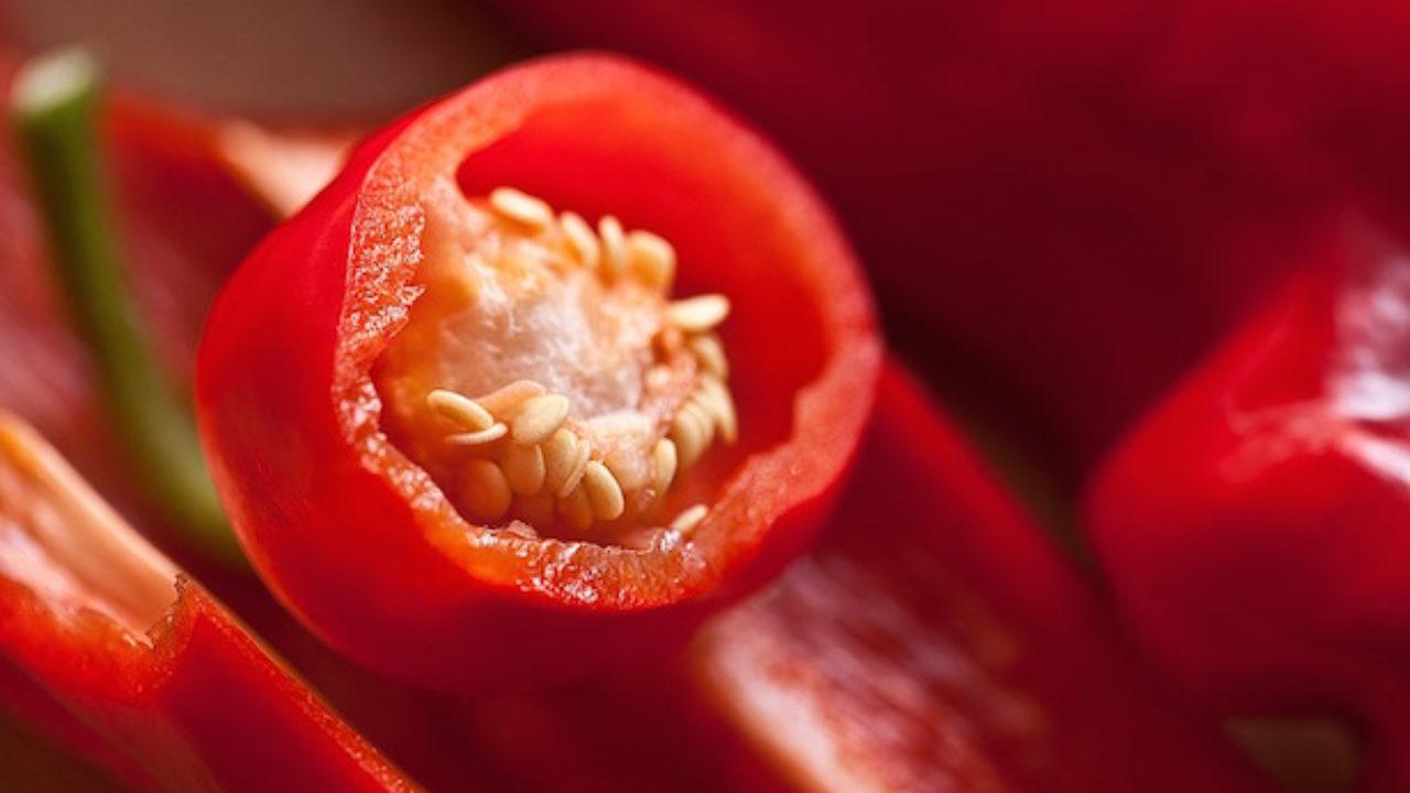 Come Seccare Le Piante come seccare i peperoncini - idee green
