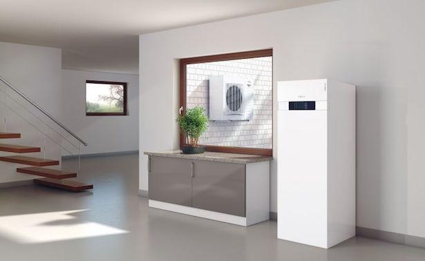 Condizionatori a pompa di calore, detrazioni fiscali - Idee Green
