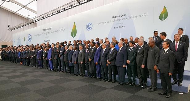COP21: il Mondo dopo Parigi