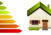 detrazione per il risparmio energetico