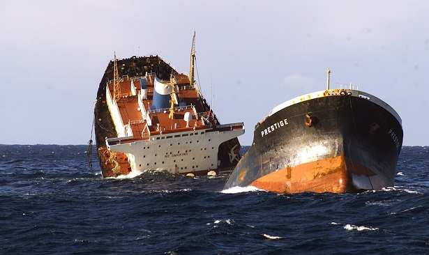 disastri ambientali in italia
