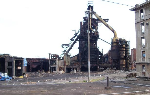 disastri ambientali in italia