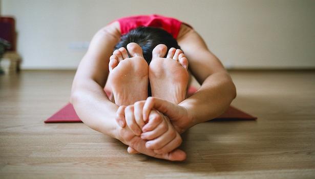 effetti benefici dello yoga
