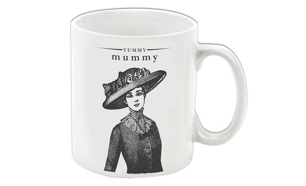 festa della mamma mug