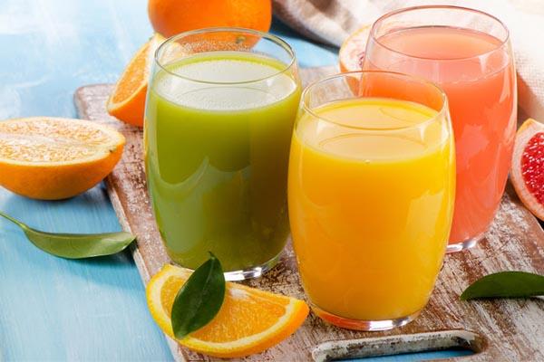 ricetta frullato di mango per perdere peso