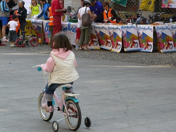 giornata nazionale della bicicletta