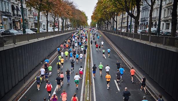 maratona come prepararsi
