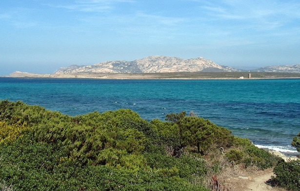 Parco Nazionale dell'Asinara