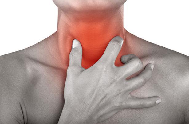placche alla gola rimedi naturali