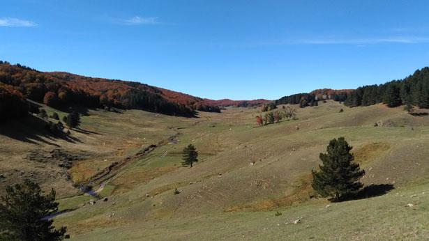 Val di Tacina - Parco della Sila