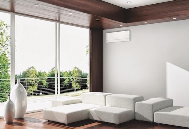 ventilazione recupero di calore