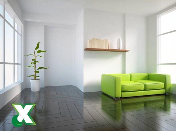 come pulire casa rispettando l'ambiente
