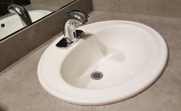 Cattivo odore tubature bagno
