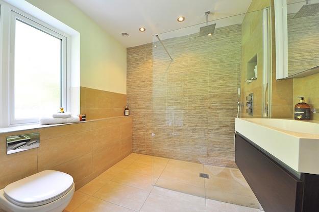 Trasformare la vasca da bagno in doccia
