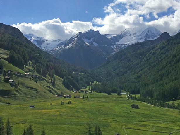 Alto Adige ecosostenibile