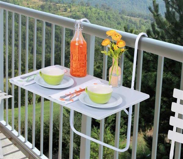 ... balcone , anche se piccolo, pu? diventare il luogo perfetto per fare