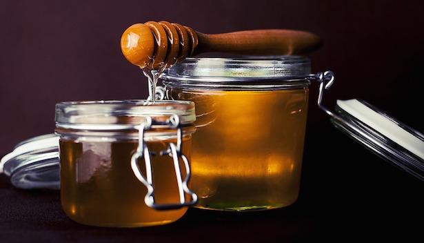 ceretta al miele fai da te