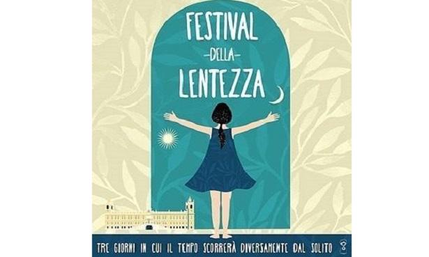 festival della lentezza