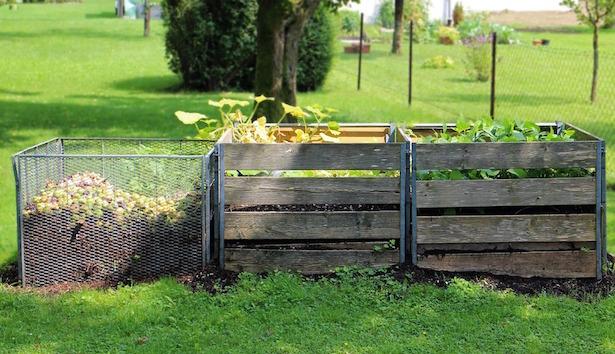 riduzione tari compostaggio