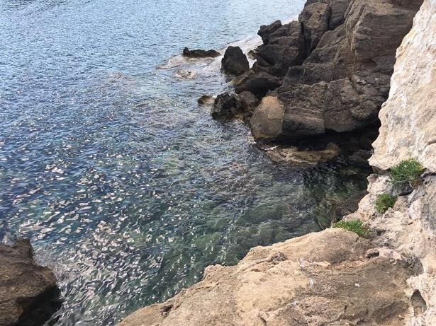riserva marina di capo rizzuto