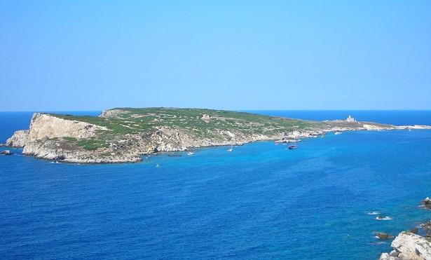 riserva marina isole tremiti