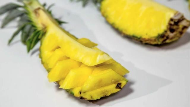 ananas benefici