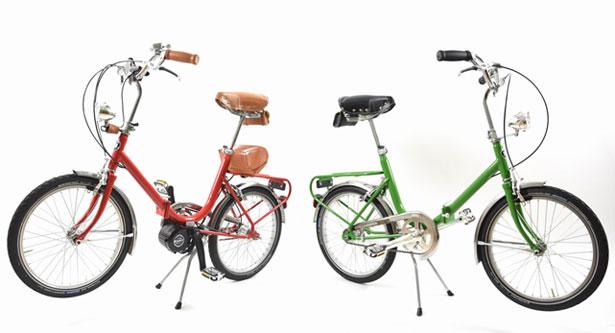 Biciclette artigianali vintage a milano idee green for Bici pieghevole milano