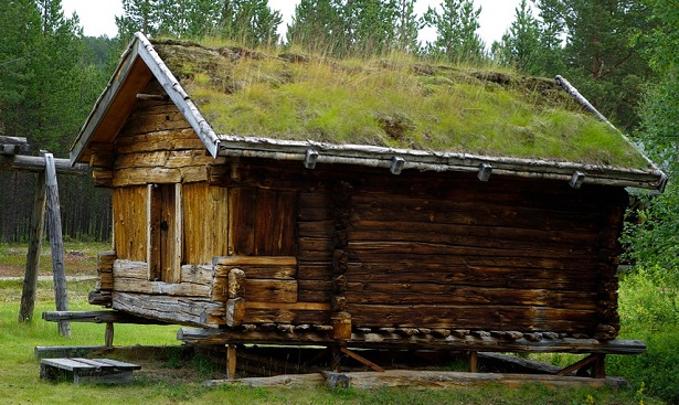 casette in legno modelli e prezzi idee green