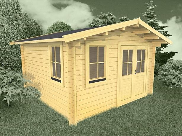 Casette in legno: modelli e prezzi - Idee Green