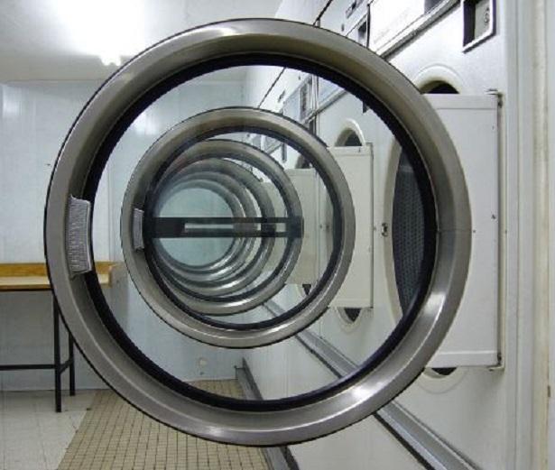 Come pulire la lavatrice - Idee Green