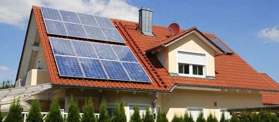 differenze fotovoltaico solare termico