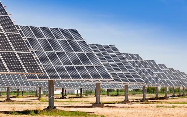 inseguitore solare autocostruito