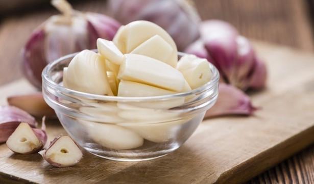 olio essenziale aglio