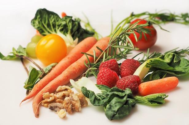 piatti vegani estivi