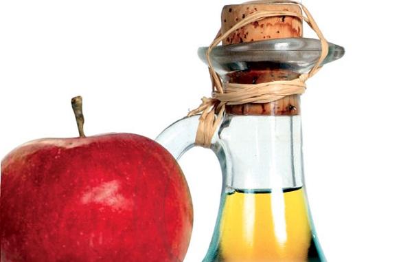 usi alternativi aceto di mele