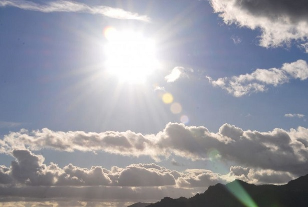 buco dell'ozono